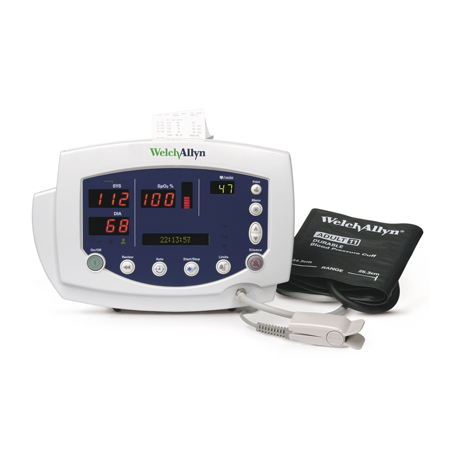 53000-E1: Vital Signs Monitor 300 Series