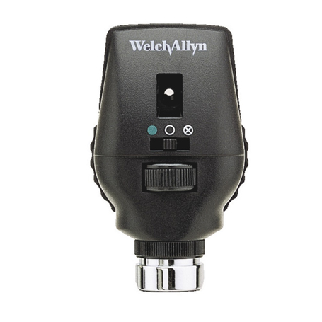 11720: 3.5 V Coaxial Ophthalmoscope